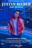 Film Justin Bieber: Our World
