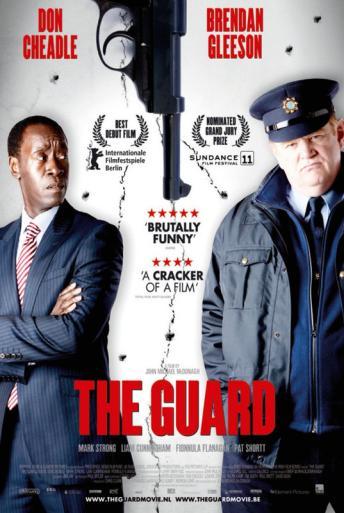 Subtitrare The Guard