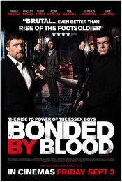 Subtitrare Bonded by Blood