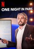 Subtitrare One Night in Paris