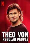 Subtitrare Theo Von: Regular People
