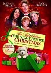 Trailer The Night Before the Night Before Christmas