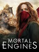 Subtitrare Mortal Engines