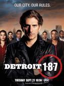 Subtitrare Detroit 1-8-7 - Sezonul 1