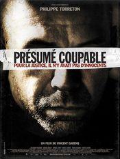 Subtitrare Présumé coupable / Guilty