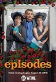 Subtitrare Episodes - Sezonul 3
