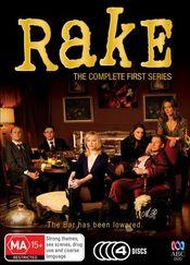 Subtitrare Rake - Sezonul 1