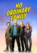 Subtitrare No Ordinary Family - Sezonul 1