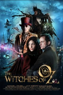 Subtitrare The Witches of Oz