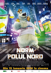 Trailer Norm of the North