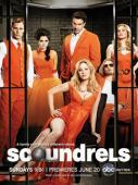Subtitrare Scoundrels - Sezonul 1
