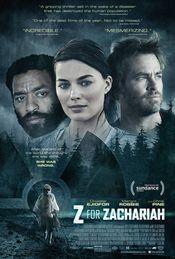 Film Z for Zachariah