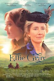 Subtitrare Effie Gray