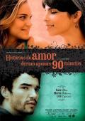 Subtitrare Love Stories Only Last 90 minutes (Histórias de Am
