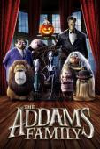 Subtitrare  The Addams Family