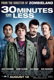 Subtitrare  30:Minutes or Less HD 720p 1080p XVID