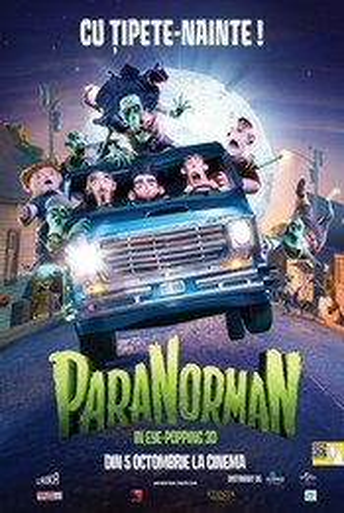 Film ParaNorman