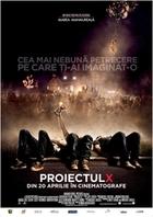 Subtitrare Project X