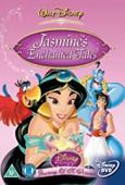 Subtitrare Jasmine's Enchanted Tales: Journey of a Princess