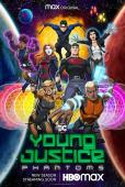 Subtitrare Young Justice - Sezonul 3