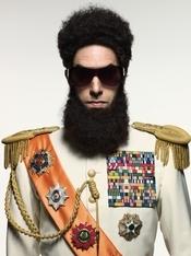 Subtitrare The Dictator