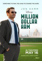 Trailer Million Dollar Arm