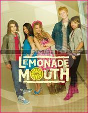 Subtitrare Lemonade Mouth