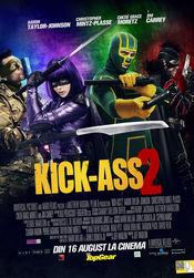 Subtitrare Kick-Ass 2