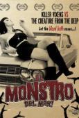 Trailer El monstro del mar!