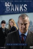 Subtitrare DCI Banks - Sezonul 1