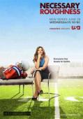 Subtitrare Necessary Roughness - Sezonul 1