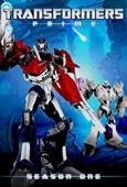 Trailer Transformers Prime
