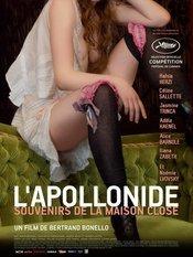 Subtitrare L'Apollonide (Souvenirs de la maison close)