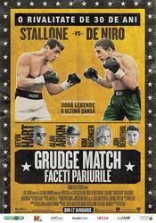 Subtitrare Grudge Match