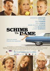 Trailer Life of Crime