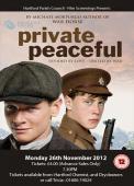 Subtitrare Private Peaceful