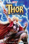 Subtitrare Thor: Tales of Asgard
