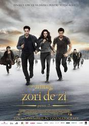Subtitrare The Twilight Saga: Breaking Dawn - Part 2