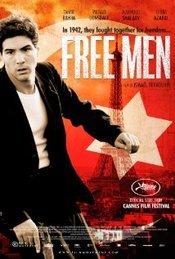 Subtitrare Free Men (Les hommes libres)