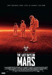 Subtitrare The Last Days on Mars