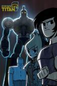 Subtitrare Sym-Bionic Titan - Sezonul 1