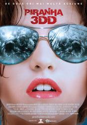 Subtitrare Piranha 3DD