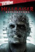 Subtitrare Hellraiser: Revelations