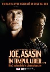 Subtitrare Killer Joe