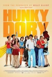 Subtitrare Hunky Dory