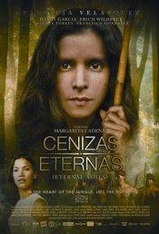 Trailer Cenizas eternas