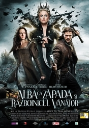 Film Snow White and the Huntsman