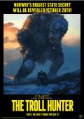 Subtitrare Trolljegeren (The Troll Hunter)