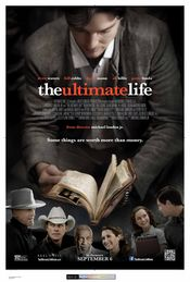 Subtitrare The Ultimate Life