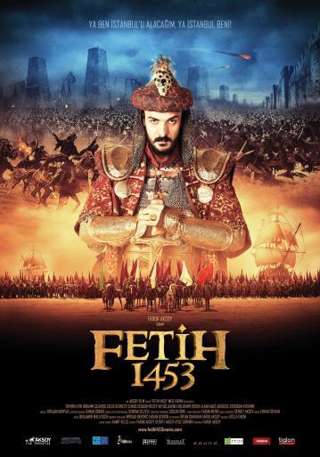 Subtitrare Fetih 1453 (Conquest 1453)